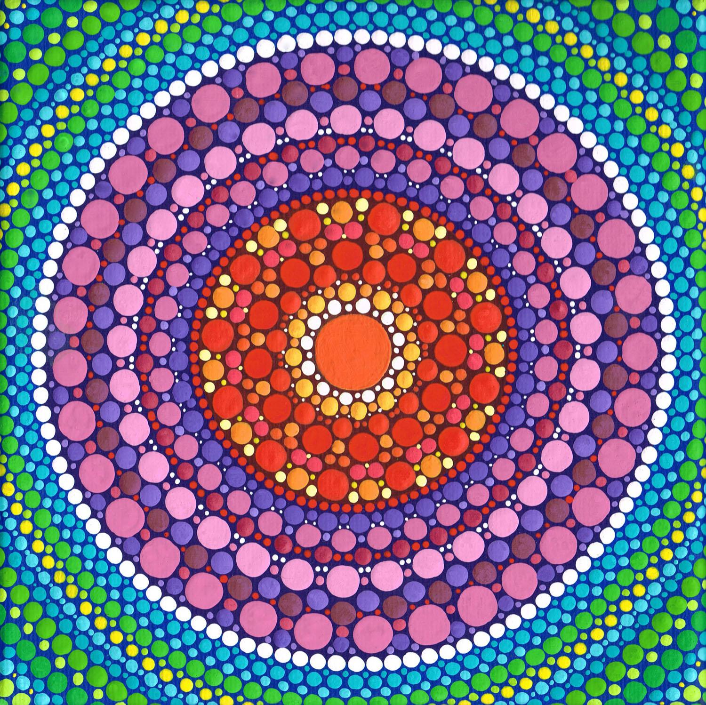 Mandala of Zest