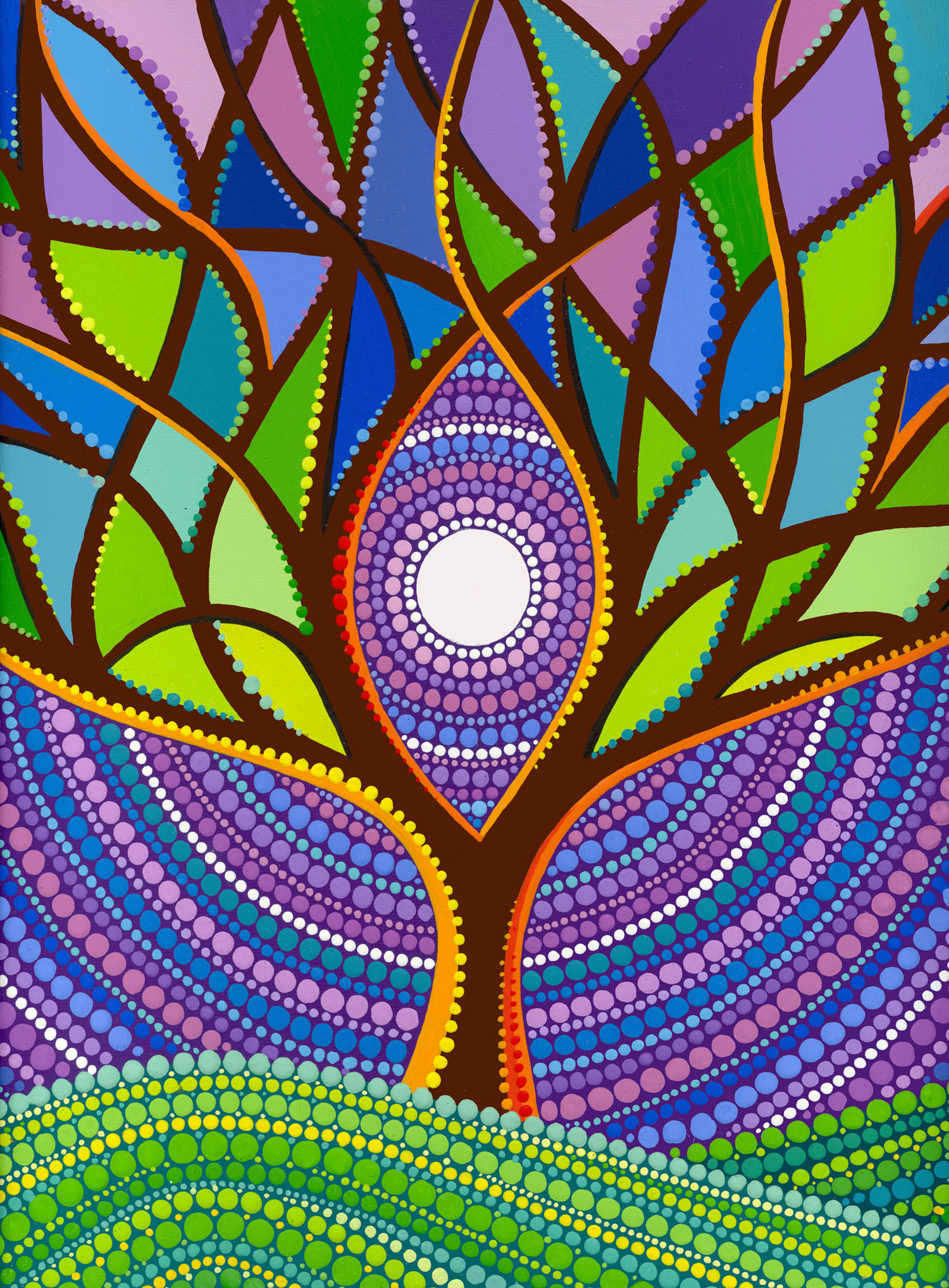 Prettiest Tree
