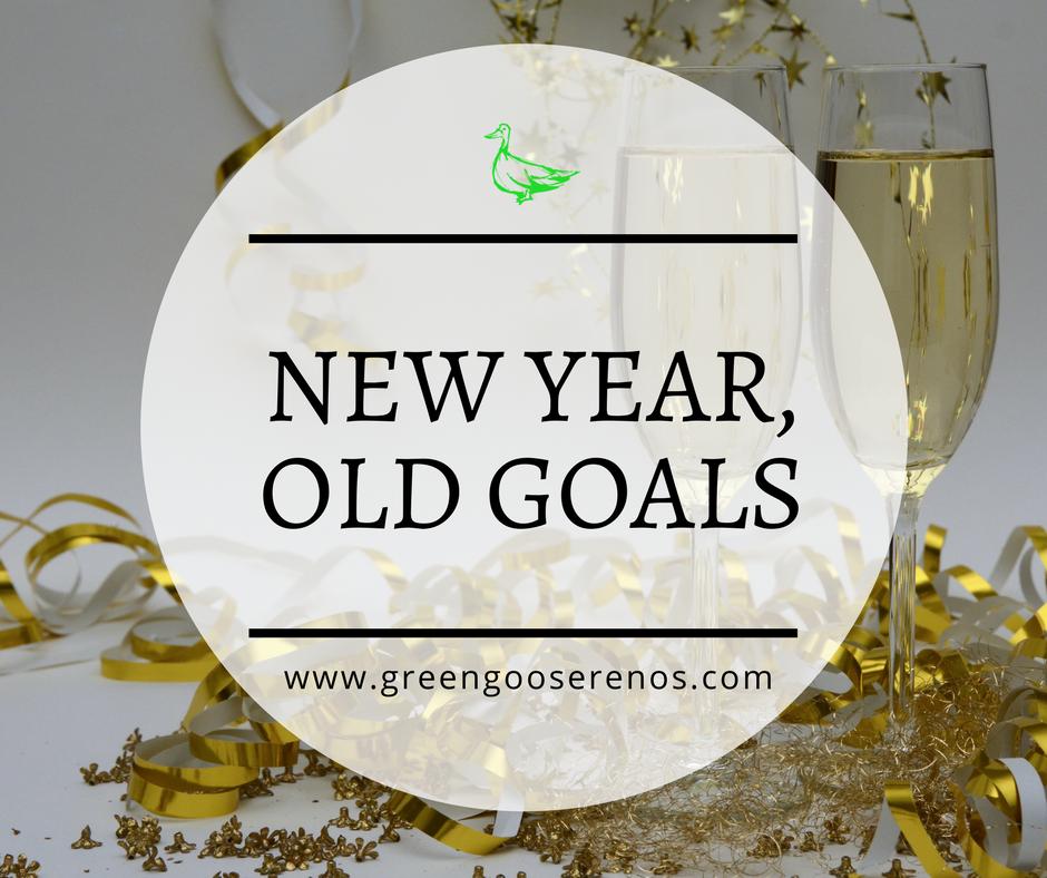 New year, old goals at Green Goose Renos