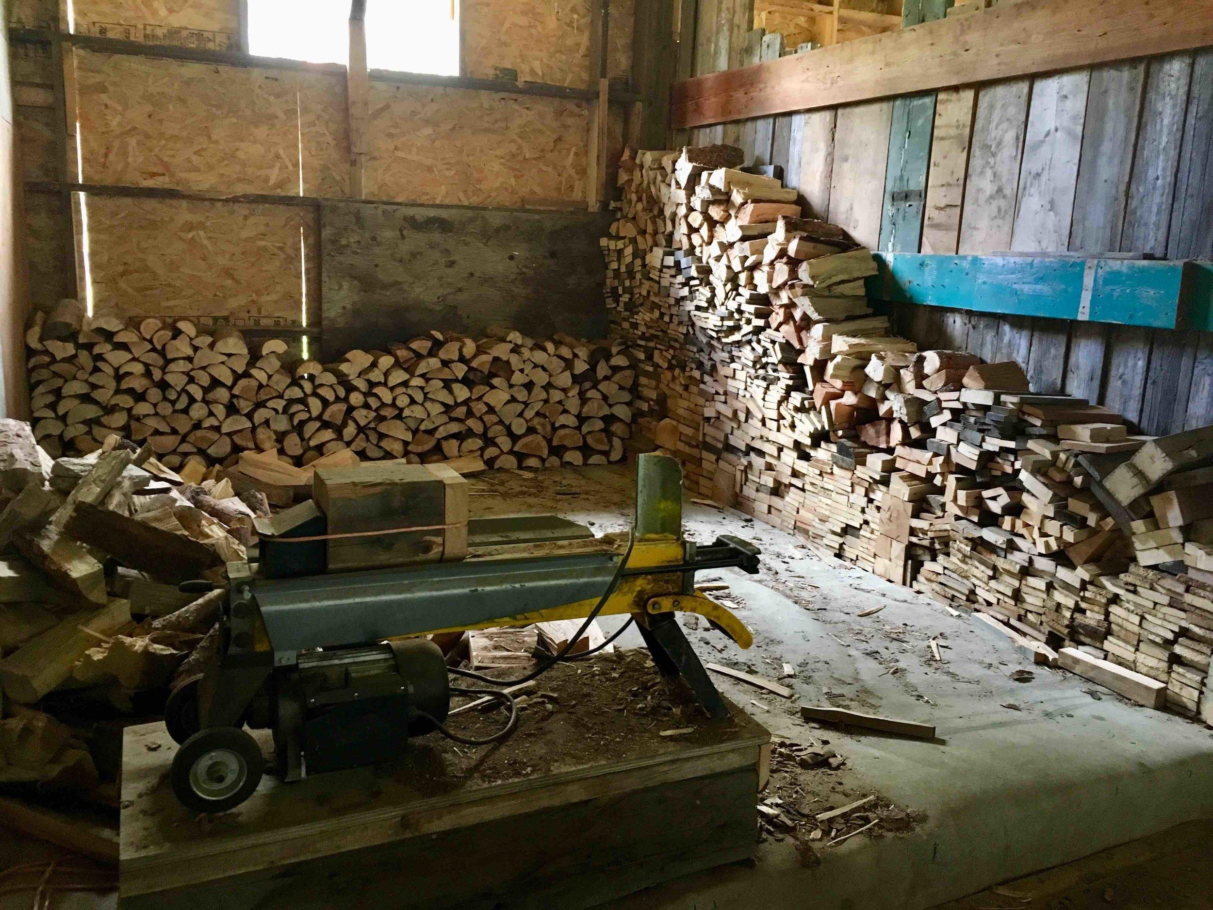 How much wood would a wood chop chop if a wood chop could chop wood?