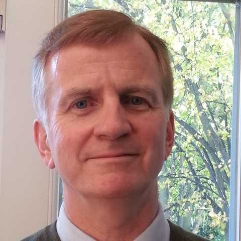 Prof. John Ryan
