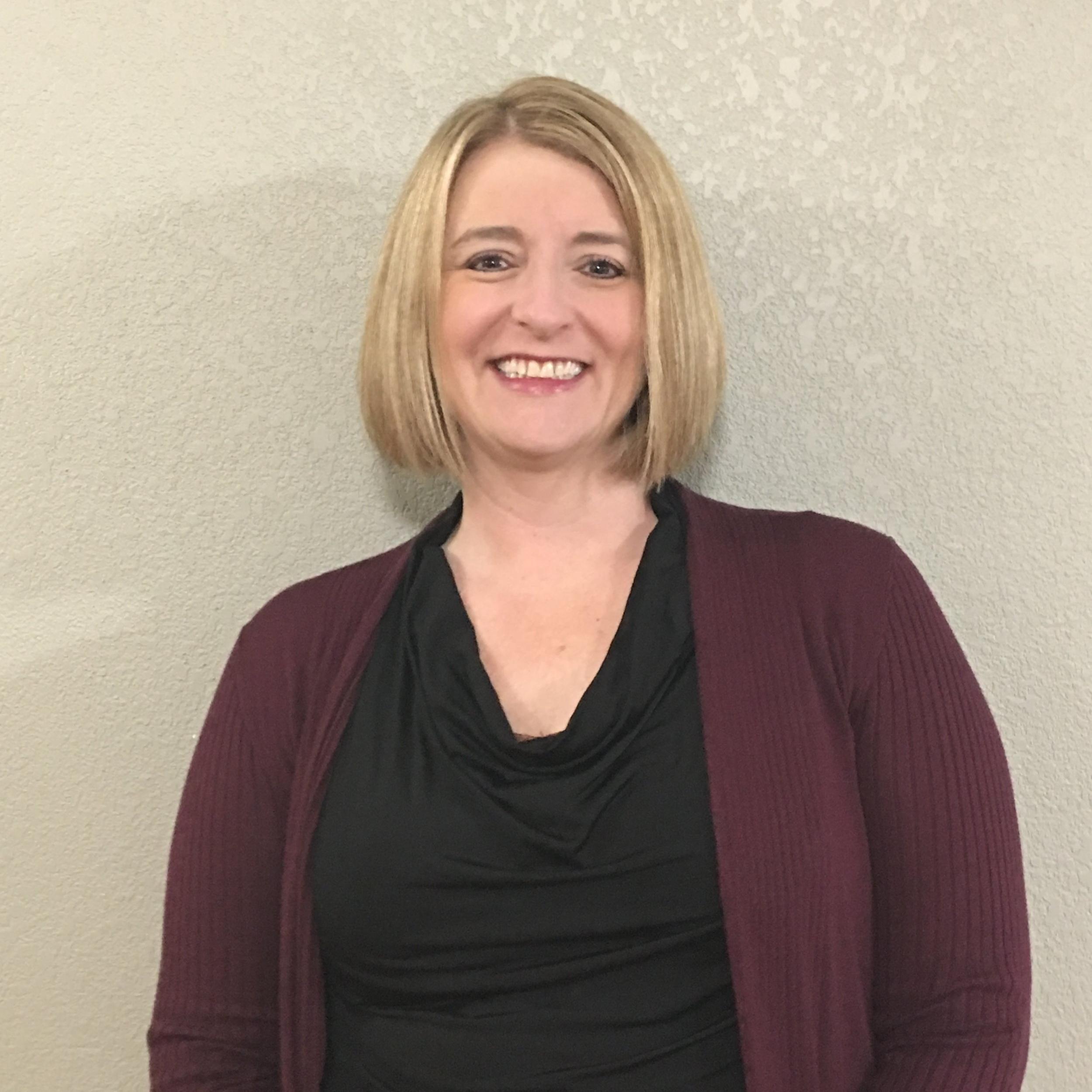 Sarah Kurtz NW Region