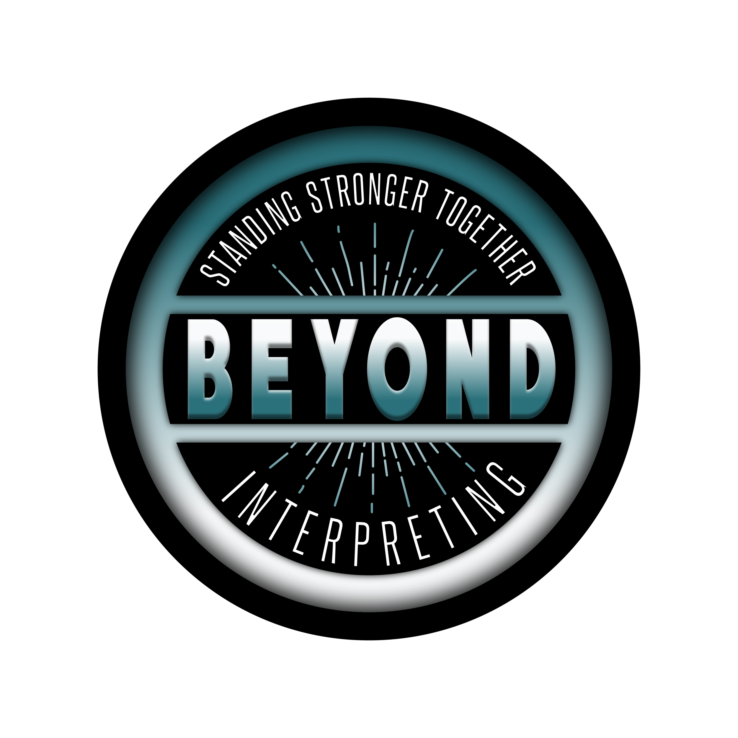 Beyond Interpreting Logo