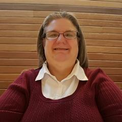 Denise Dunlap NW Region