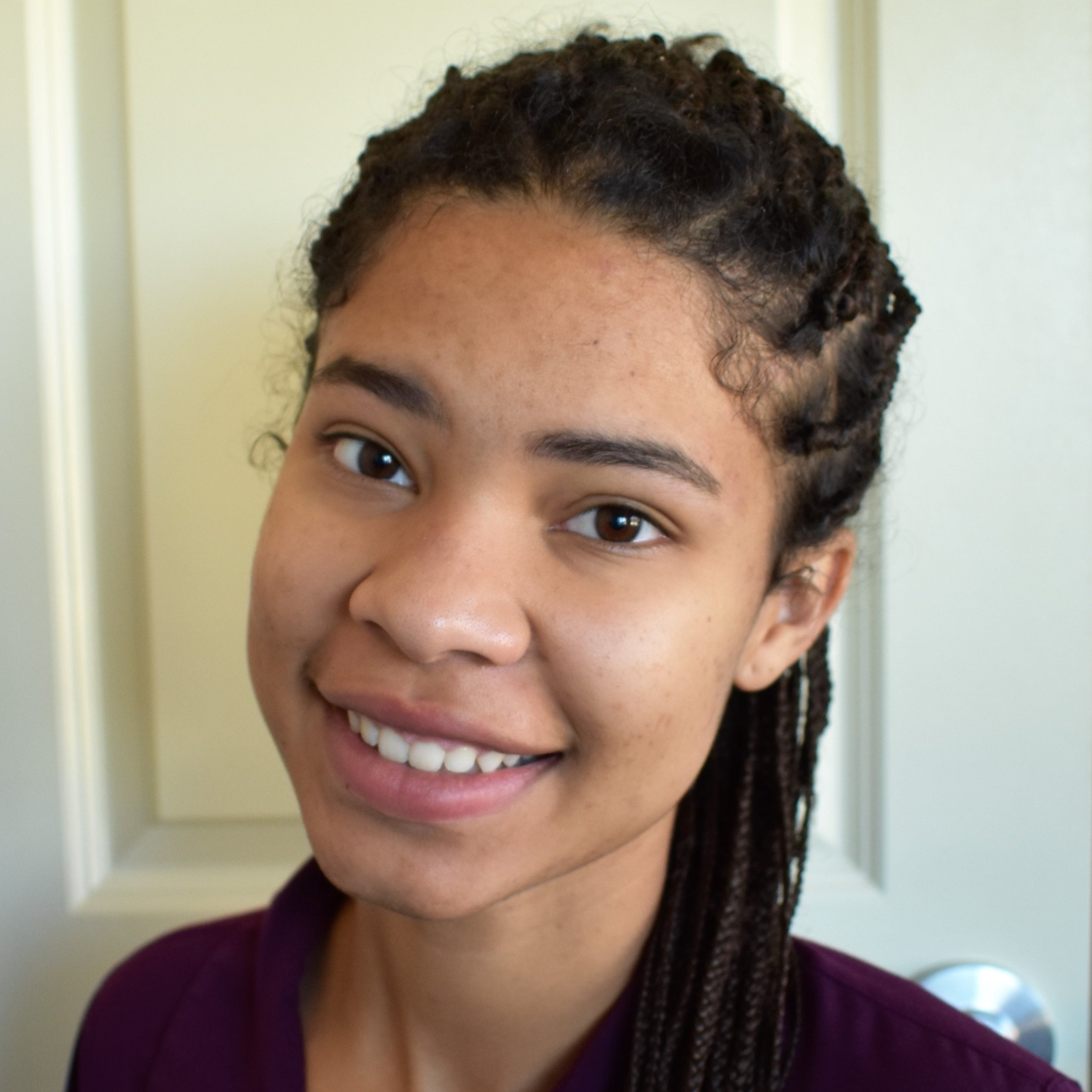 Jasmine Vasey NW Region