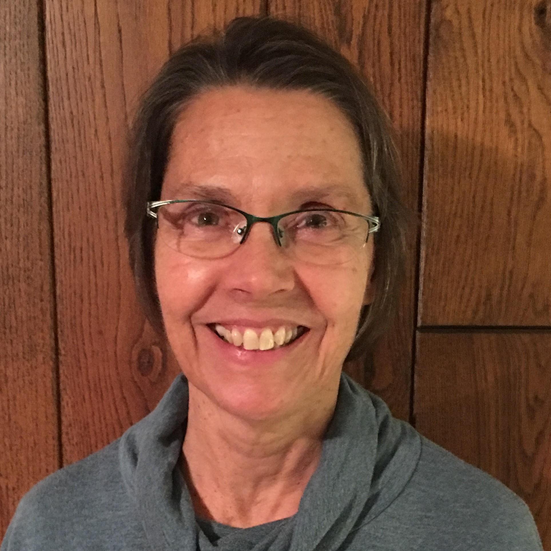 Robin Olson NW Region
