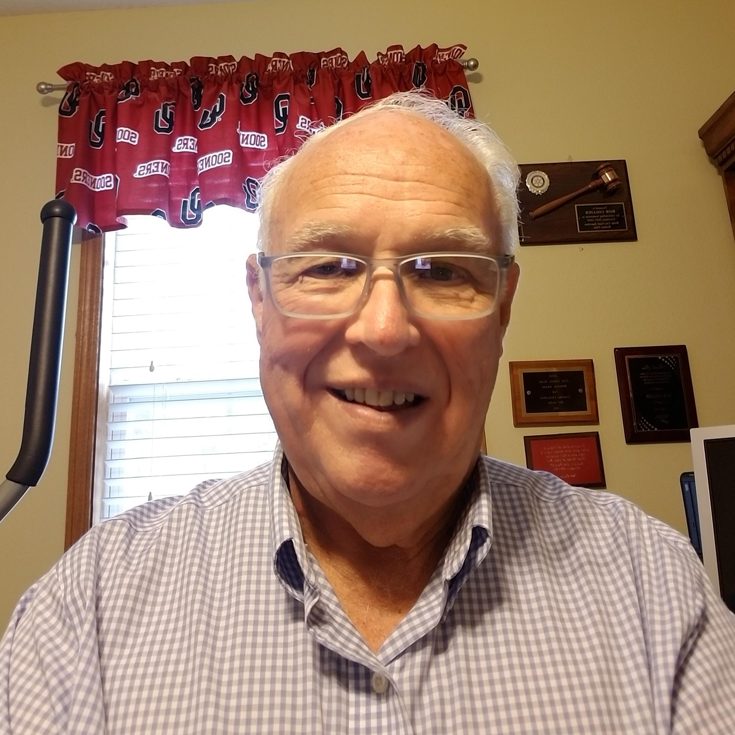 Bob Collier SW Region