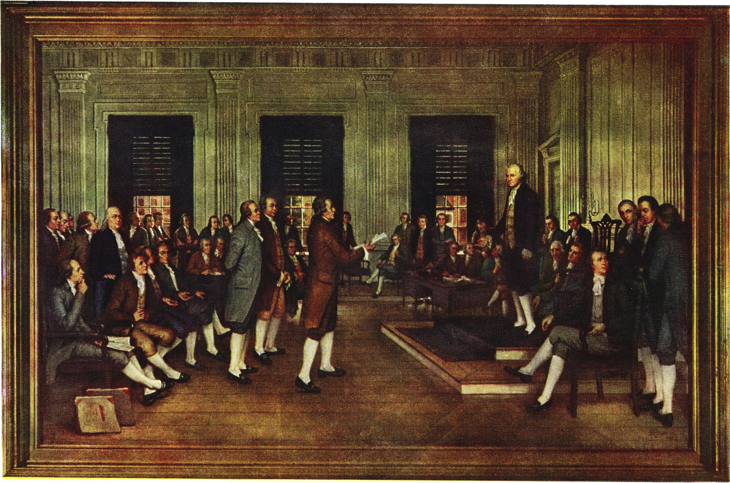 'The_Adoption_of_the_U.S._Constitution_in_Congress_at_Independence_Hall,_Philadelphia,_Sept._17,_1787'_(1935),_by_John_H._Froehlich.jpg