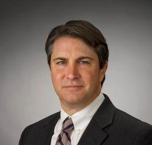 Dr. Patrick Deneen  Professor of Political Science at University of Notre Dame