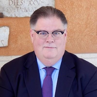 Dr. James Hankins  Professor of History at Harvard University