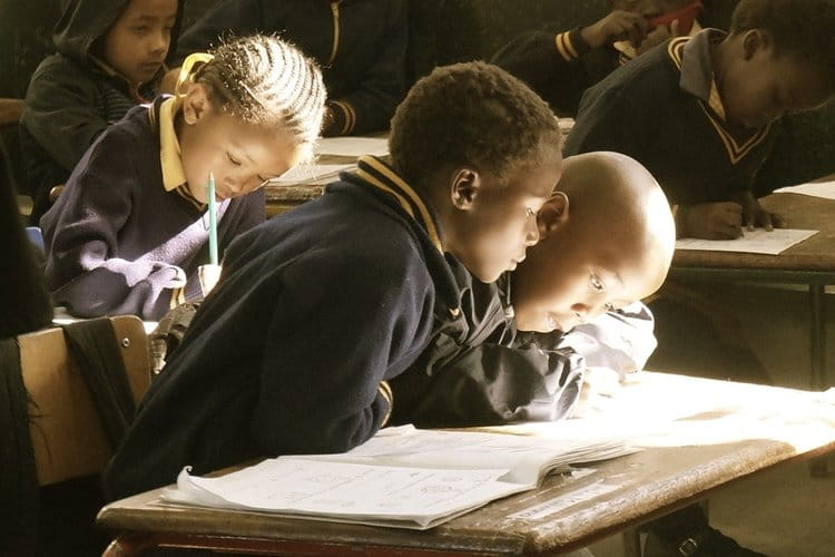 As China's footprint in Africa grows, so does demand for Mandarin language learning