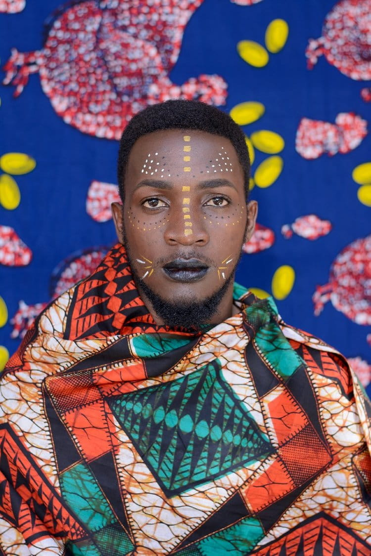 The striking patterns and colours of African artists have garnered a global fan base |  PEXELS - DAZZLE JAM