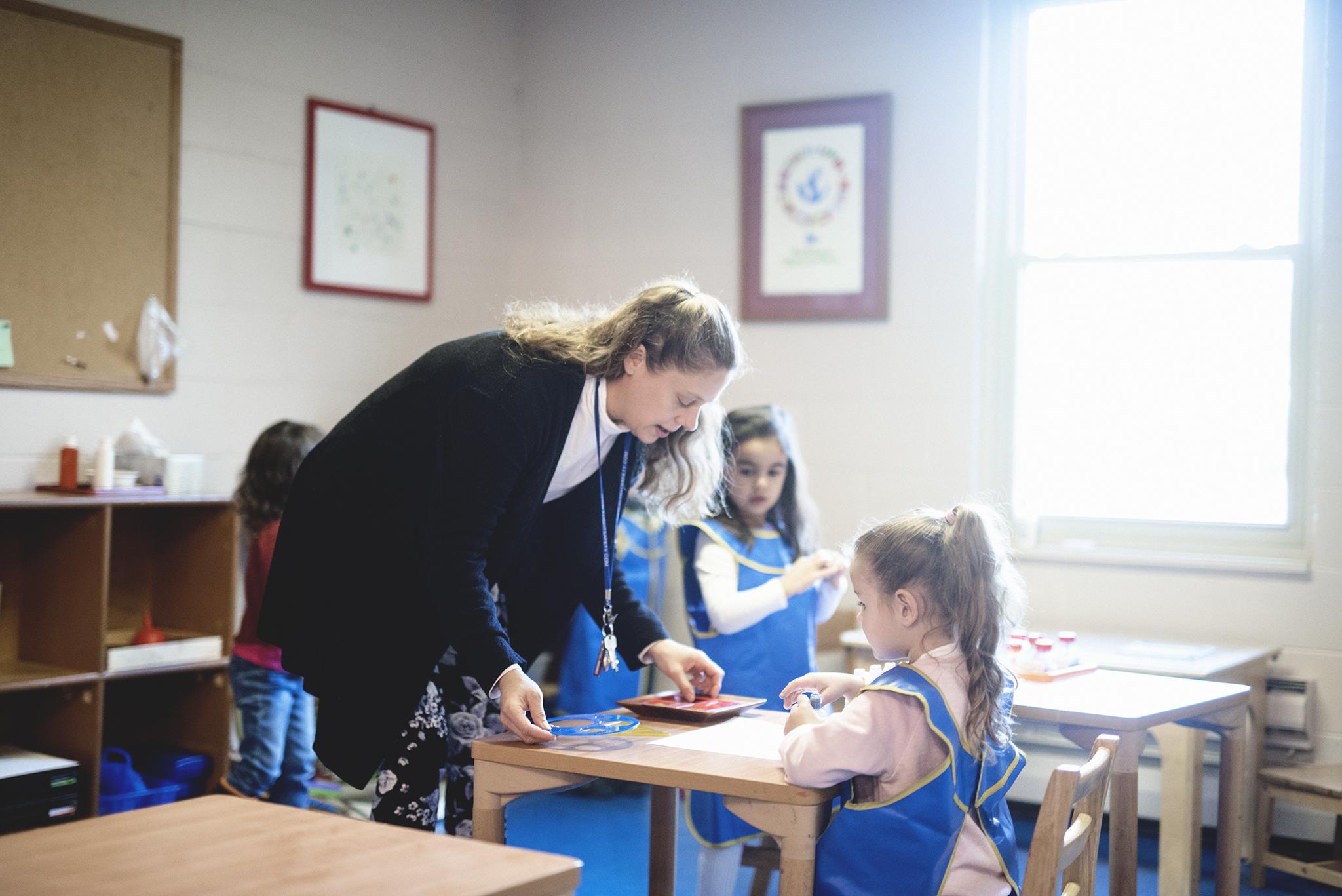 Alexandria Montessori