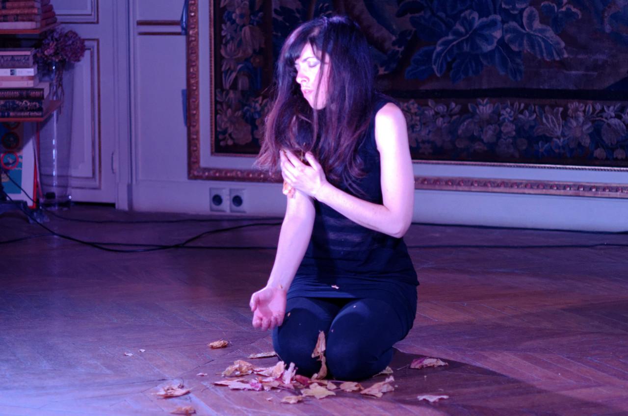 Alchemy of Imperfection, Paris FR