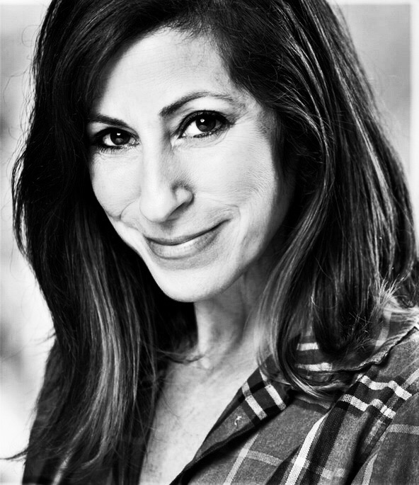 "Kristina Haddad, Livestream Host, Actor, Acting Coach  Kristina is an actor and acting coach with more than 30 years of experience in film, television, and theater. Credits include: Adam Sandler's ""You Don't Mess with the Zohan"", ""Late Night With Conan O'Brien"", ""A Big Love Story"", ""Valley of the Dolls"", series regular on ""The Exceptionals""; ""Tracktown"" starring Rachel Dratch and a long list of independent films (Sundance, AFI). She's performed in dozens of plays in Los Angeles, including the acclaimed ""AmerWrecka"" (Edinburgh Fringe Festival) and ""Mom"" (directed by TV veteran Ellen Sandler). She is proud to debut her one-woman show, ""Miss Ethnic Non-specific"" in 2017. She previously performed her one person environmentally themed show ""Save Sheldon!"" throughout the United States. In addition, her voiceover work spans video games, radio, television, and the web (Credits include Mafia II, Shari's Berries, Ronzoni). She has trained extensively as an actor including with the Actor's Lab, the Brian Reise Acting Studio, Upright Citizens Brigade and is a graduate of the two-year acting program at the Joanne Baron/D.W. Brown Studio. As a coach with The Actor's Lab, she is passionate about guiding actors to their most truthful, organic, and spontaneous work, while helping them deepen their emotional connection. She is also deeply passionate about family, friends, protecting animals and nature, food, music and laughter! Kristina is drawn to work that carries a message, and is thrilled to be participating inThe Courageous Vulnerability #MeToo event. The importance of this movement is profound - the widespread acknowledgement and dialogue about sexual harassment and assault that the #MeToo movement has facilitated is the catalyst for deep change"
