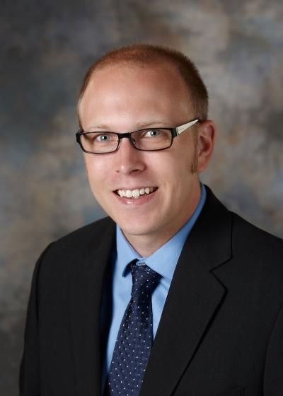 Dr. Corey Blackburn DPM