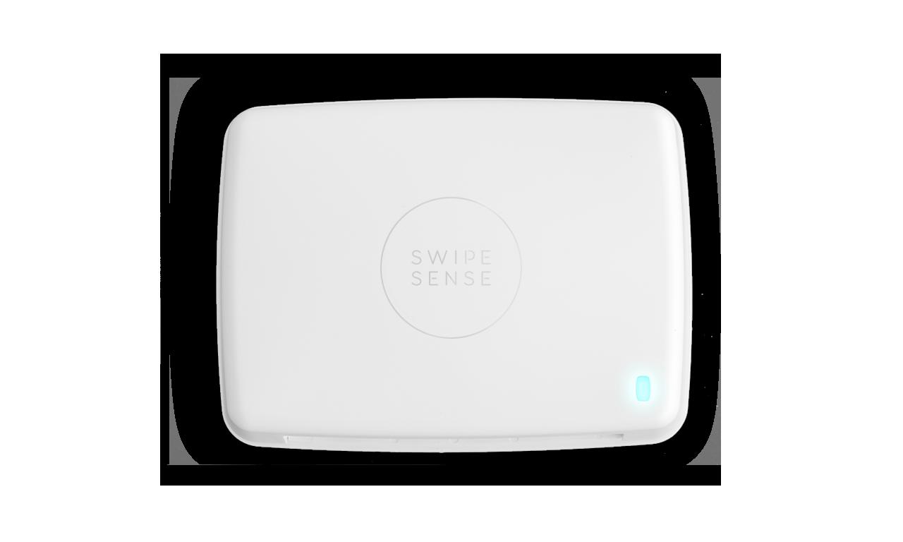 SwipeSense Communication Hub