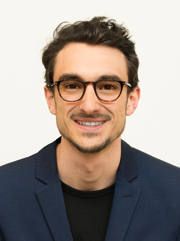 Yuri Malina   VP of Product