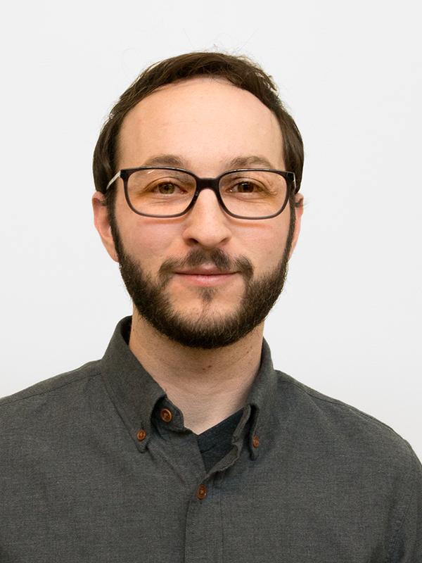 Jori Hardman   Director of Engineering