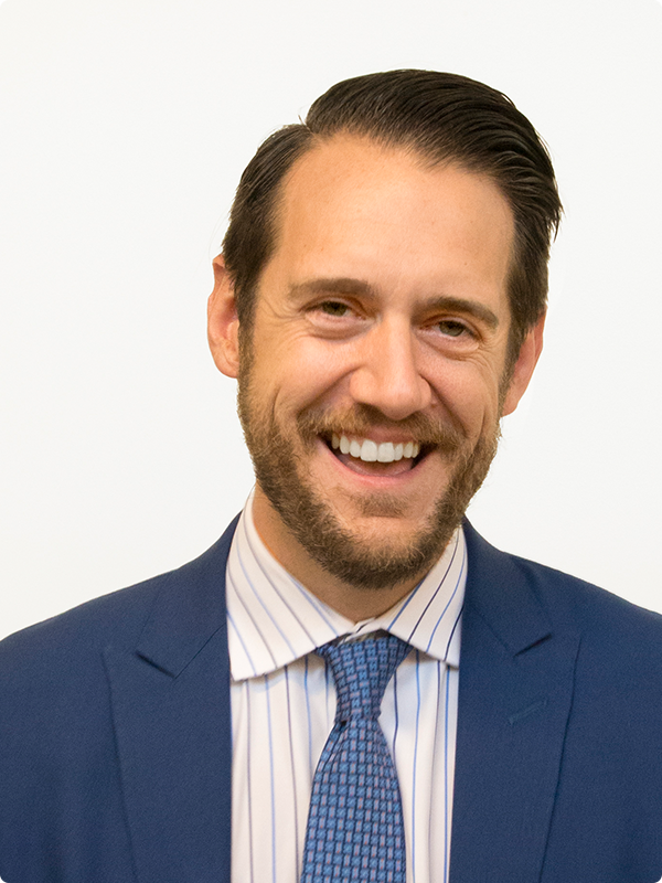 Vince Panozzo   VP of Revenue