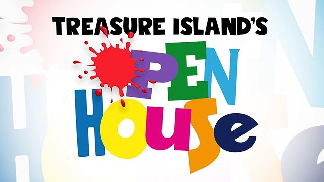 Hey Wilmington! If you have a child in Treasure Island, you are invited to join us for Open House on Sunday, September 22nd where you'll experience Treasure Island in action, meet your child's small group leader, hear from @pc3parents about what to expect in the life of your ______ grader and learn a little more about how Treasure Island is designed to help your child walk with God. Simply come to Treasure Island during the service you normally attend and our amazing volunteers will guide you in to our auditorium for coffee, sweet treats and the most fun you've ever had in church! . If you have any questions please contact the Treasure Island staff or stop by on Sunday.