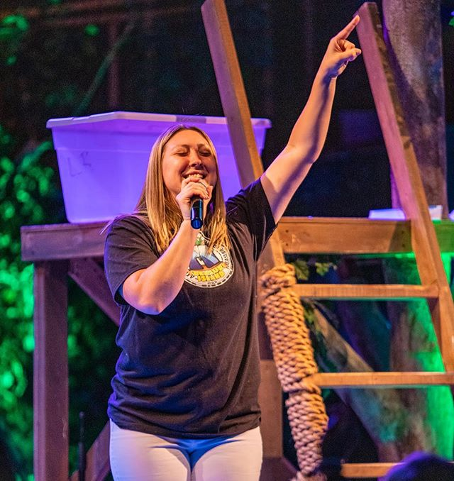 Treasure Island is passionate about teaching your kids what it means to worship our great God!  We are grateful for leaders that model what worshiping with your whole heart looks like.
