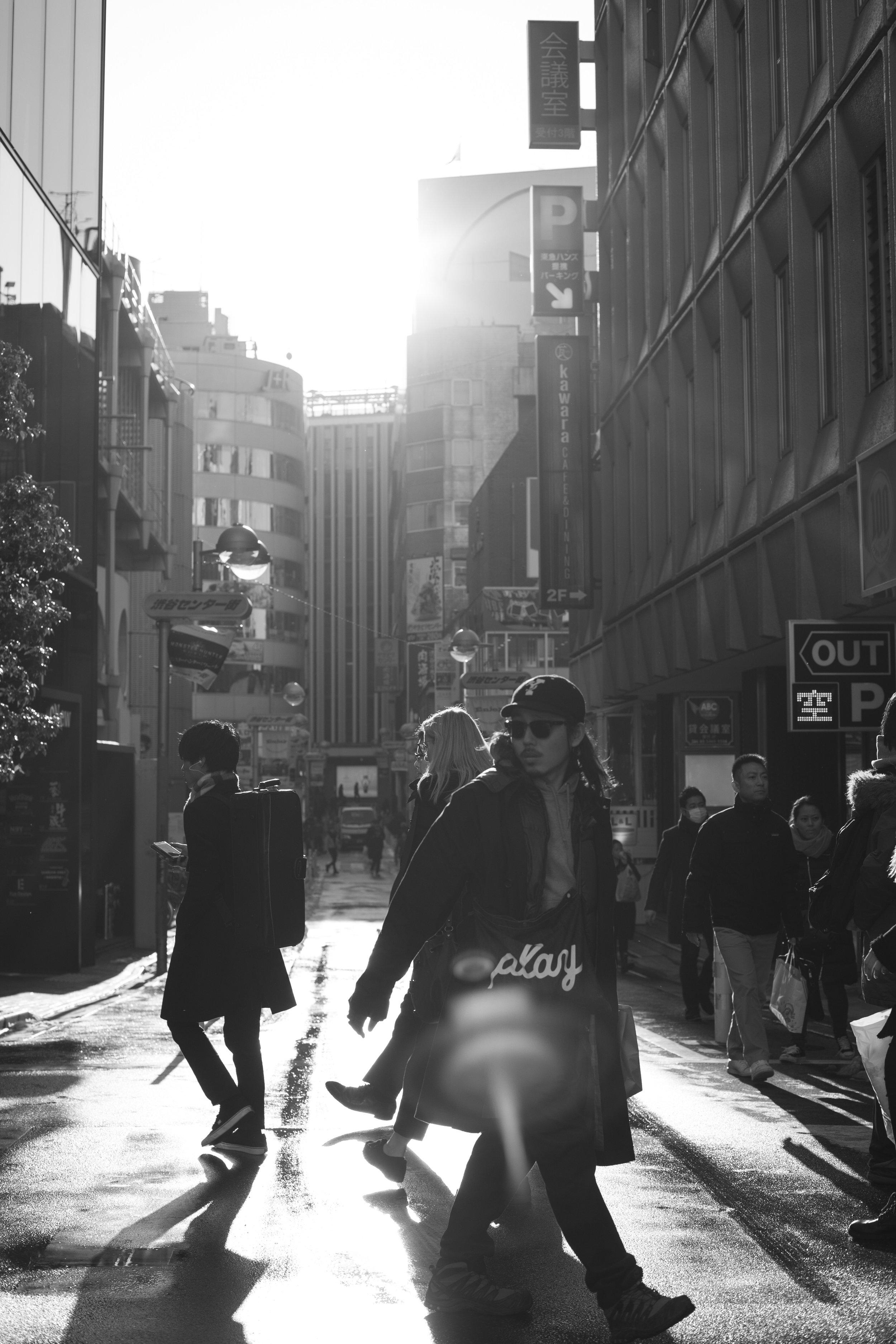 Shibuya bw.jpg