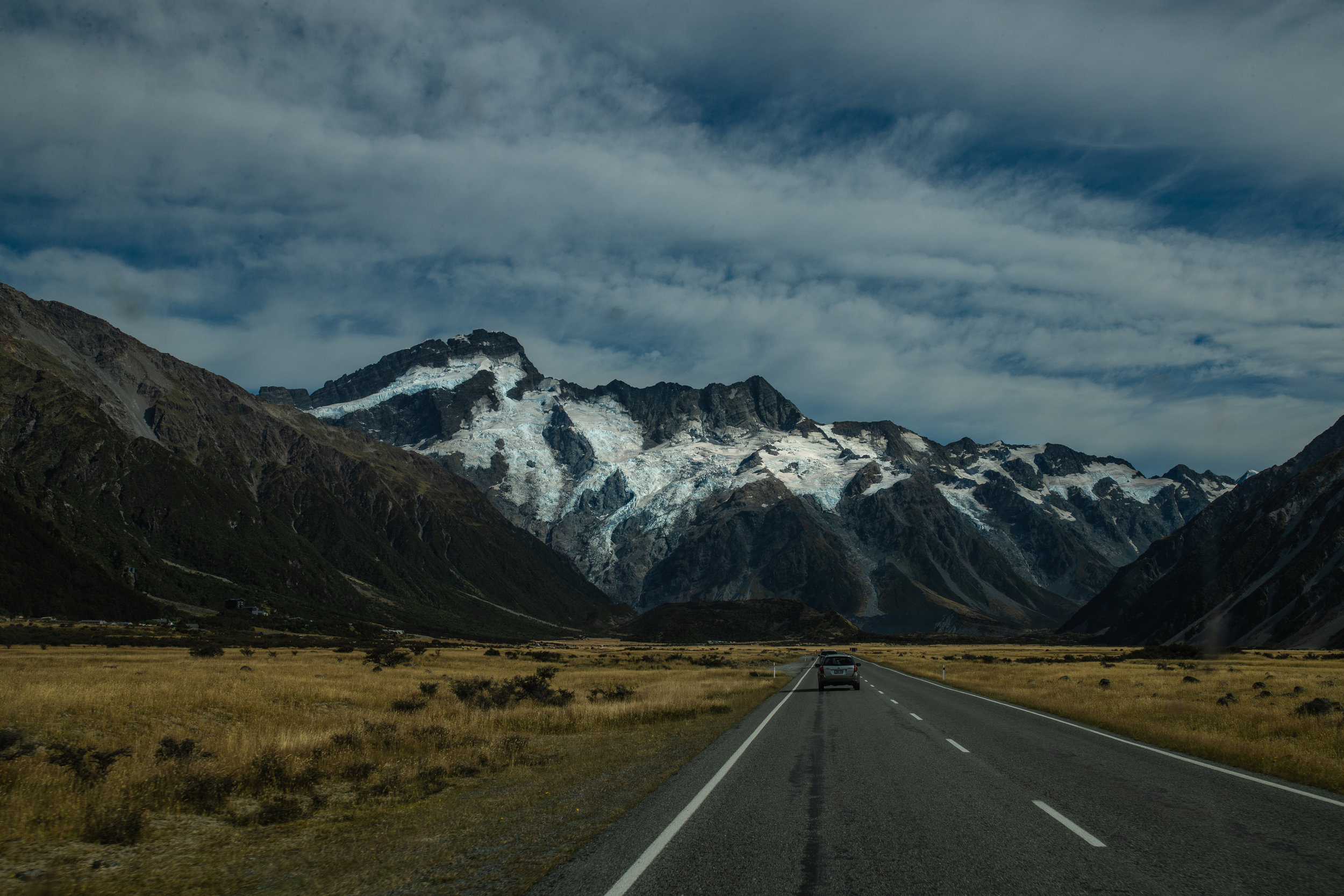 Drive to Mount Cook.JPG