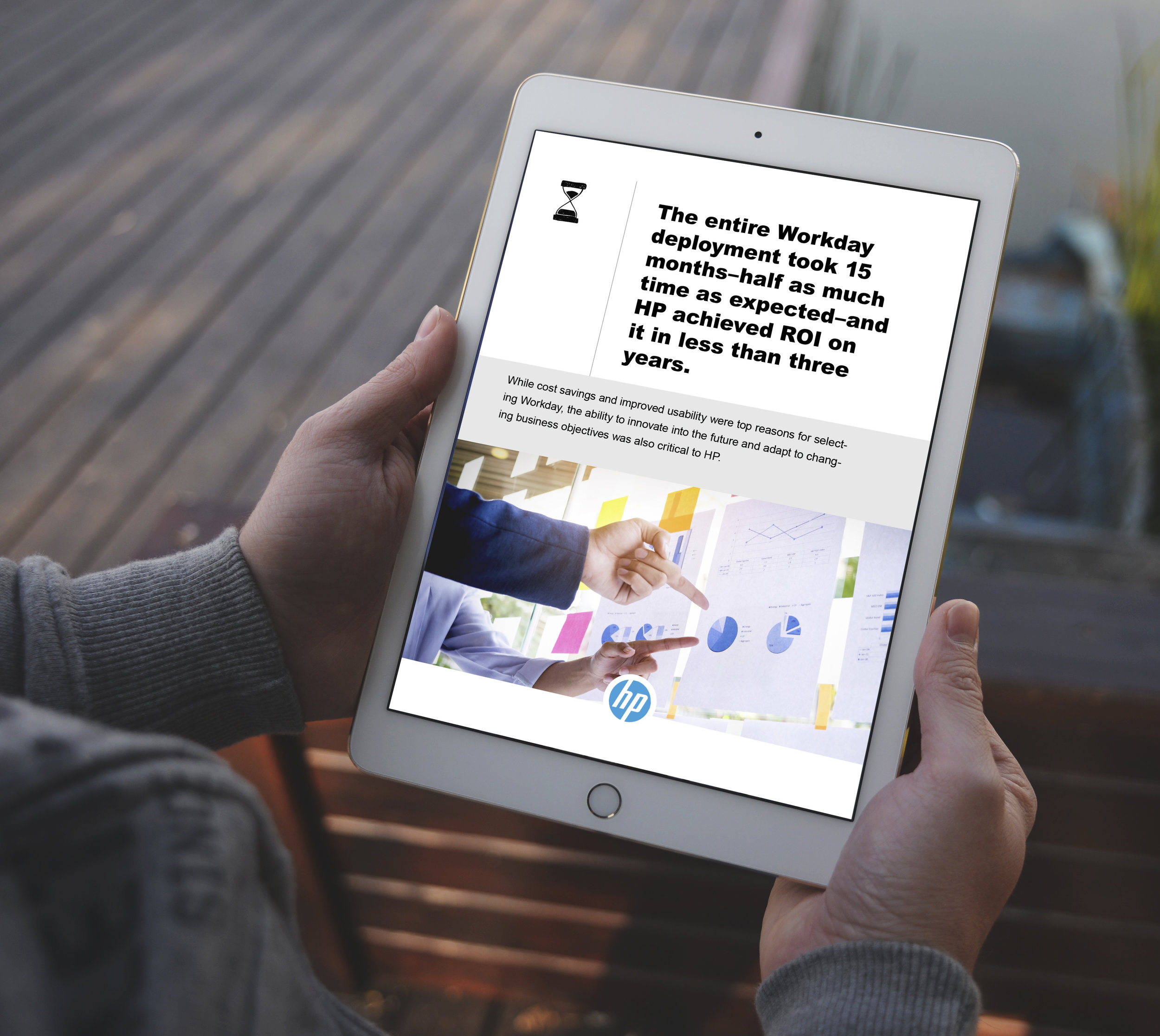 eBook Educational - Creating a fun and creative template in Indesign.