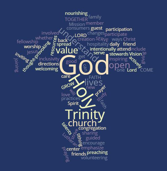 Come Together,Grow in Faith,Serve the Lord -