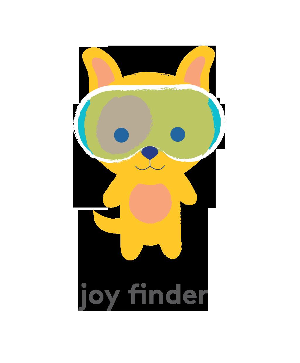 Dog: Joy finder
