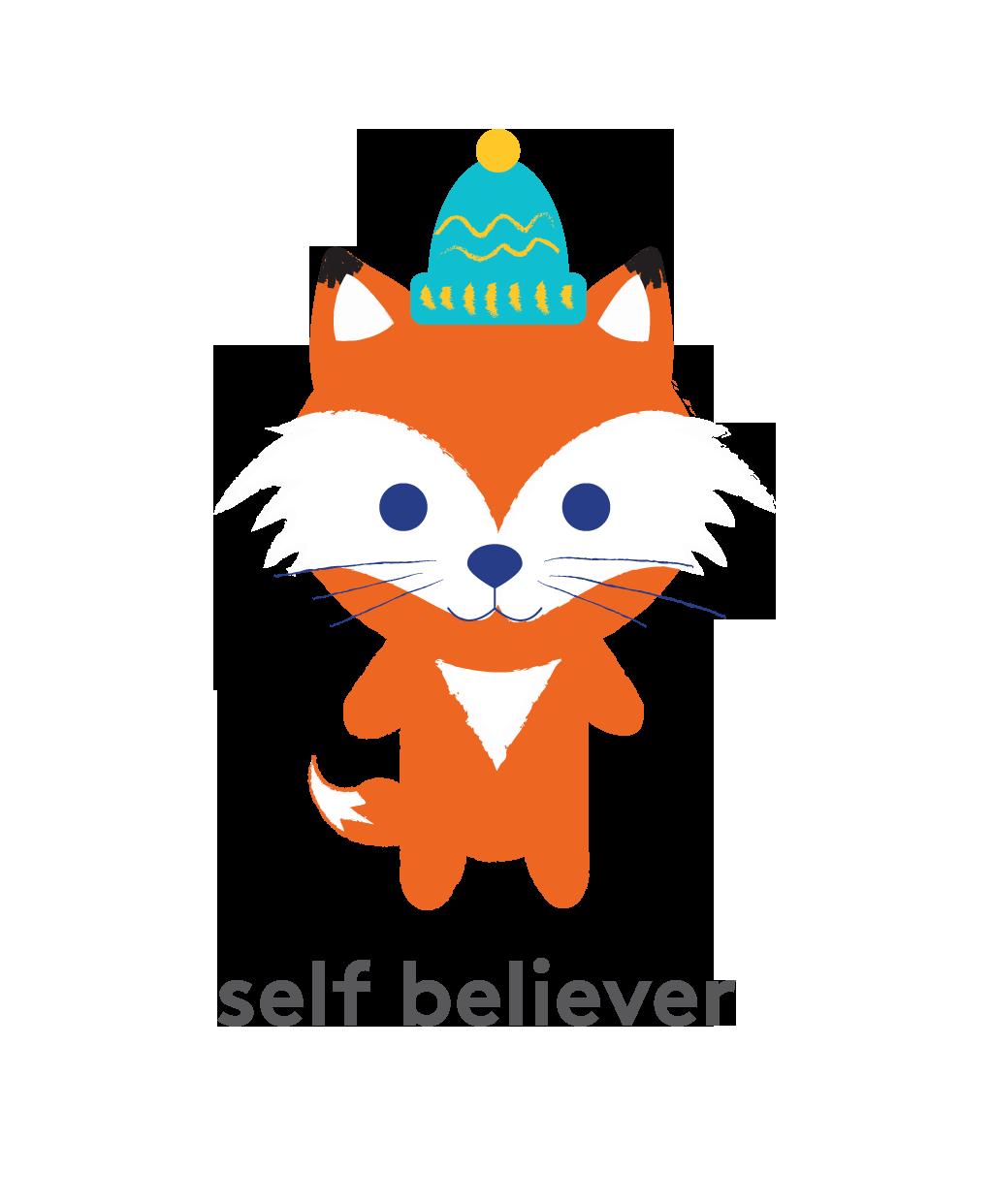 Fox: Self Believer