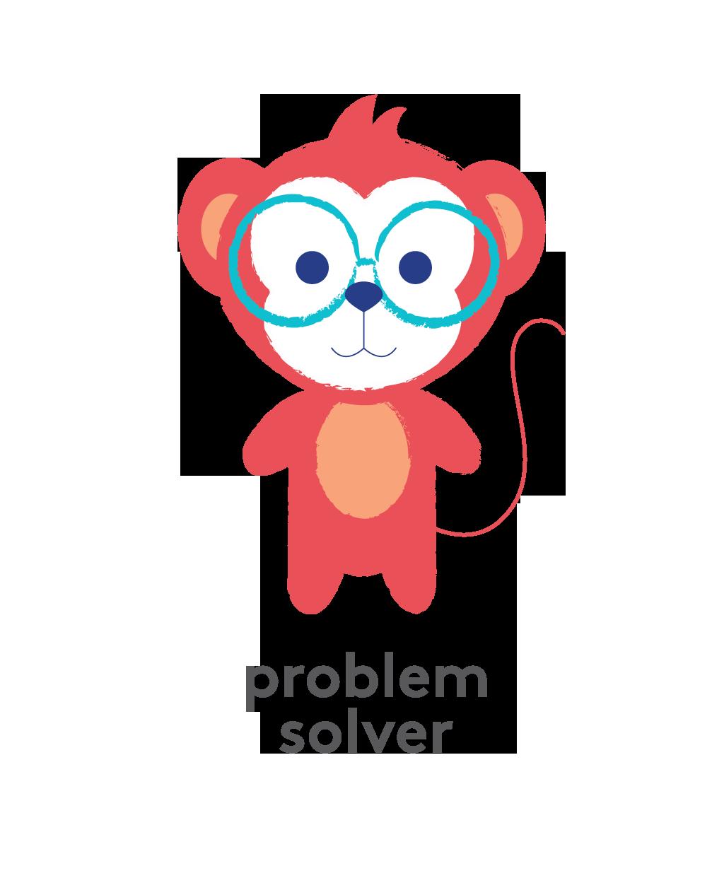 Chimp: Problem Solver