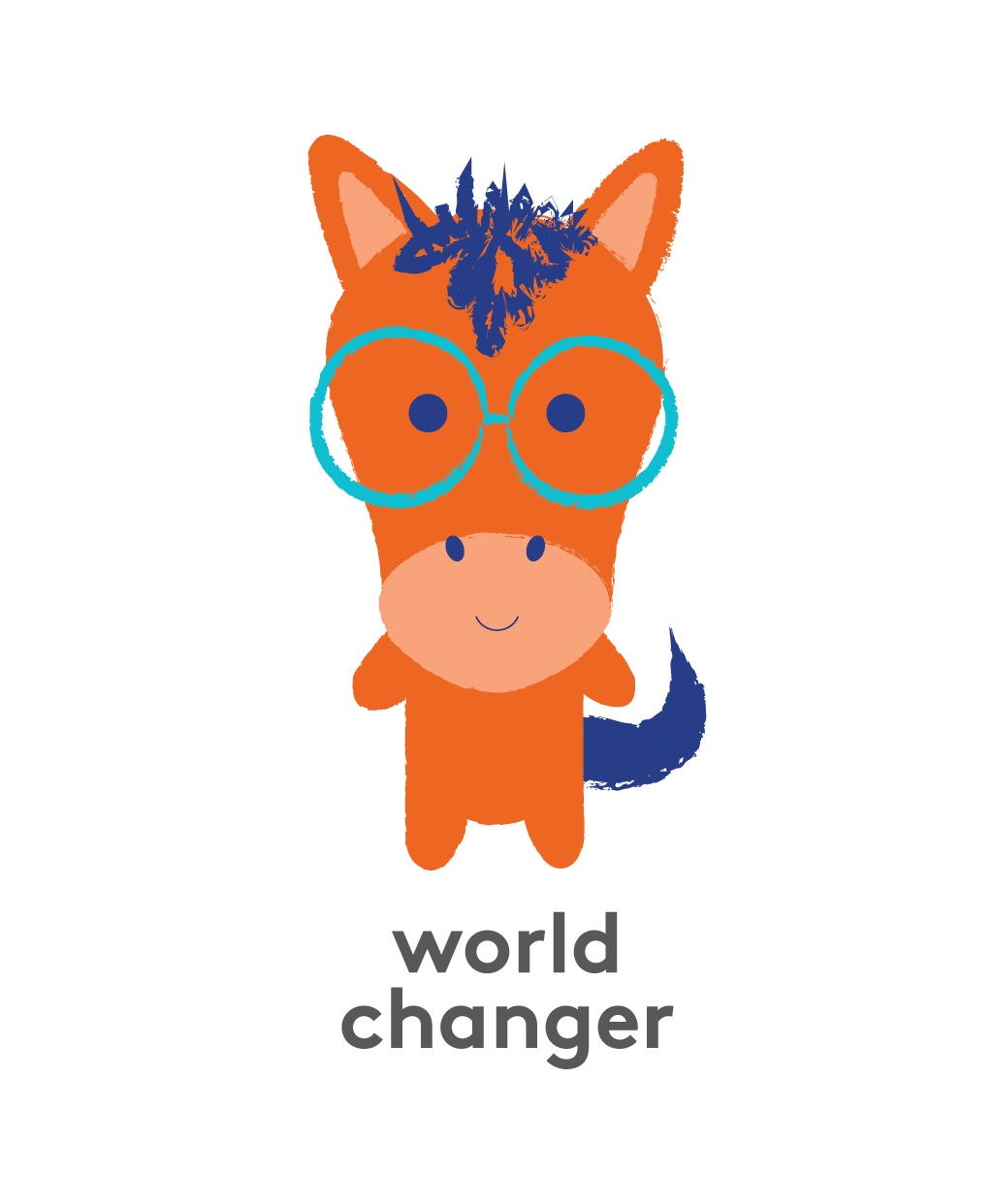 Horse: World Changer