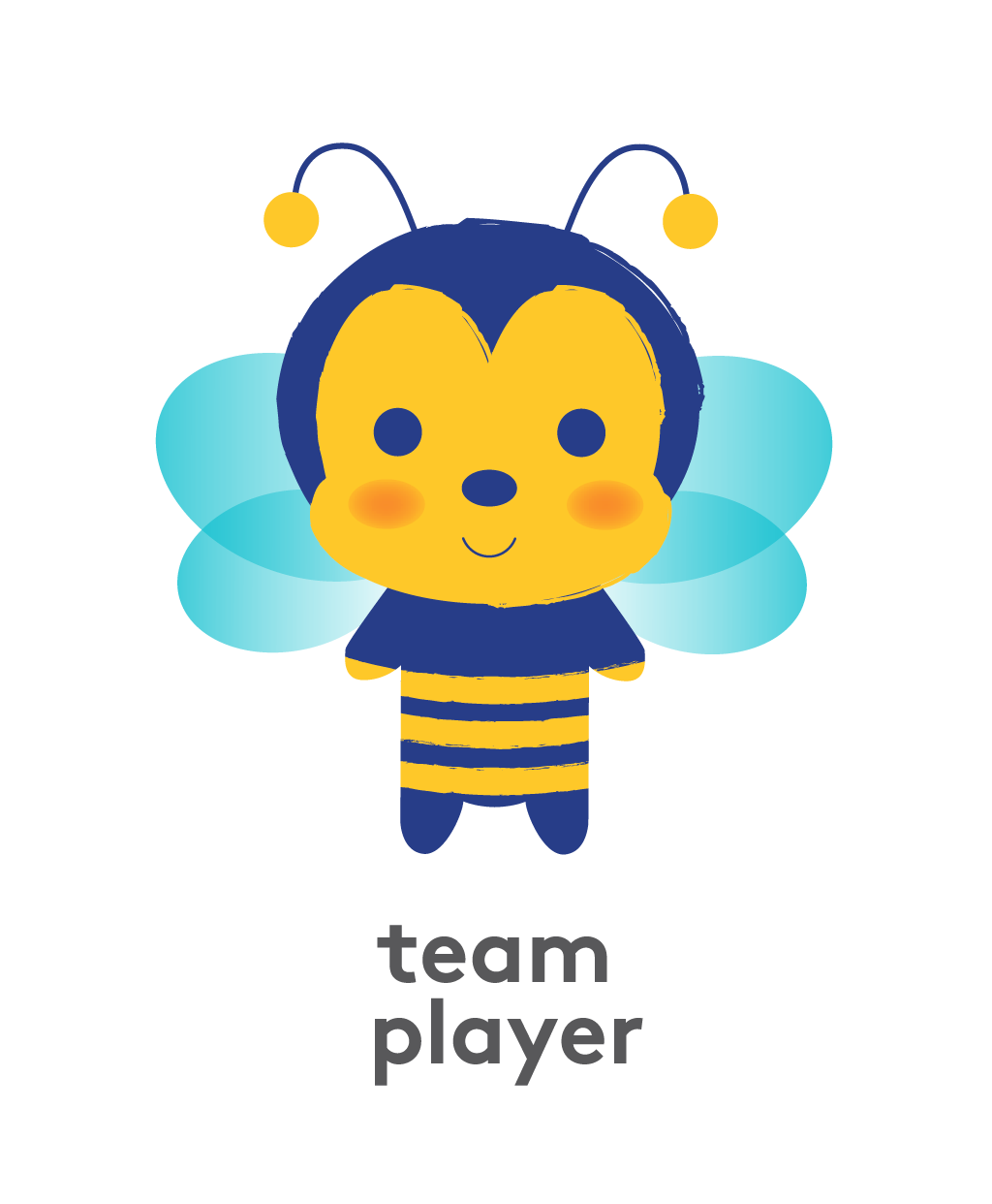 Bee: Team Player