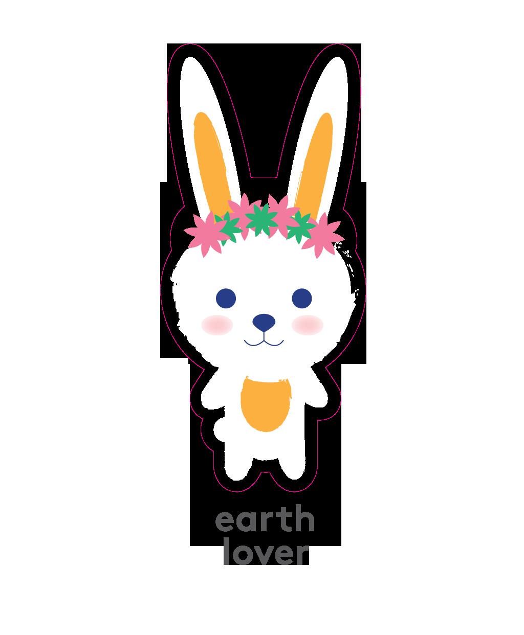 Rabbit: Earth Lover