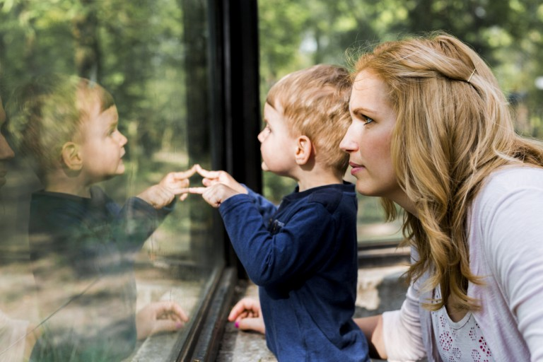 Women-and-son-looking-from-outside-in-to-window-768x512.jpg