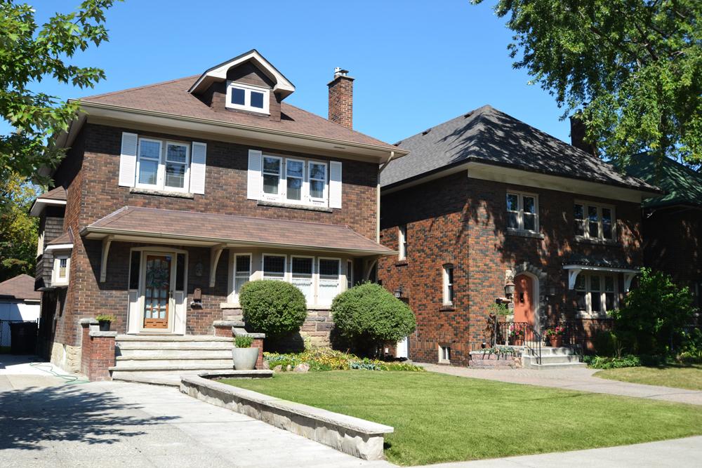 Toronto West homes for sale in Toronto, Ontario | Sandy & Rayissa