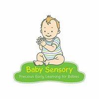 Baby Sensory Limerick Ireland