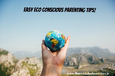 Eco parenting Limerick Ireland