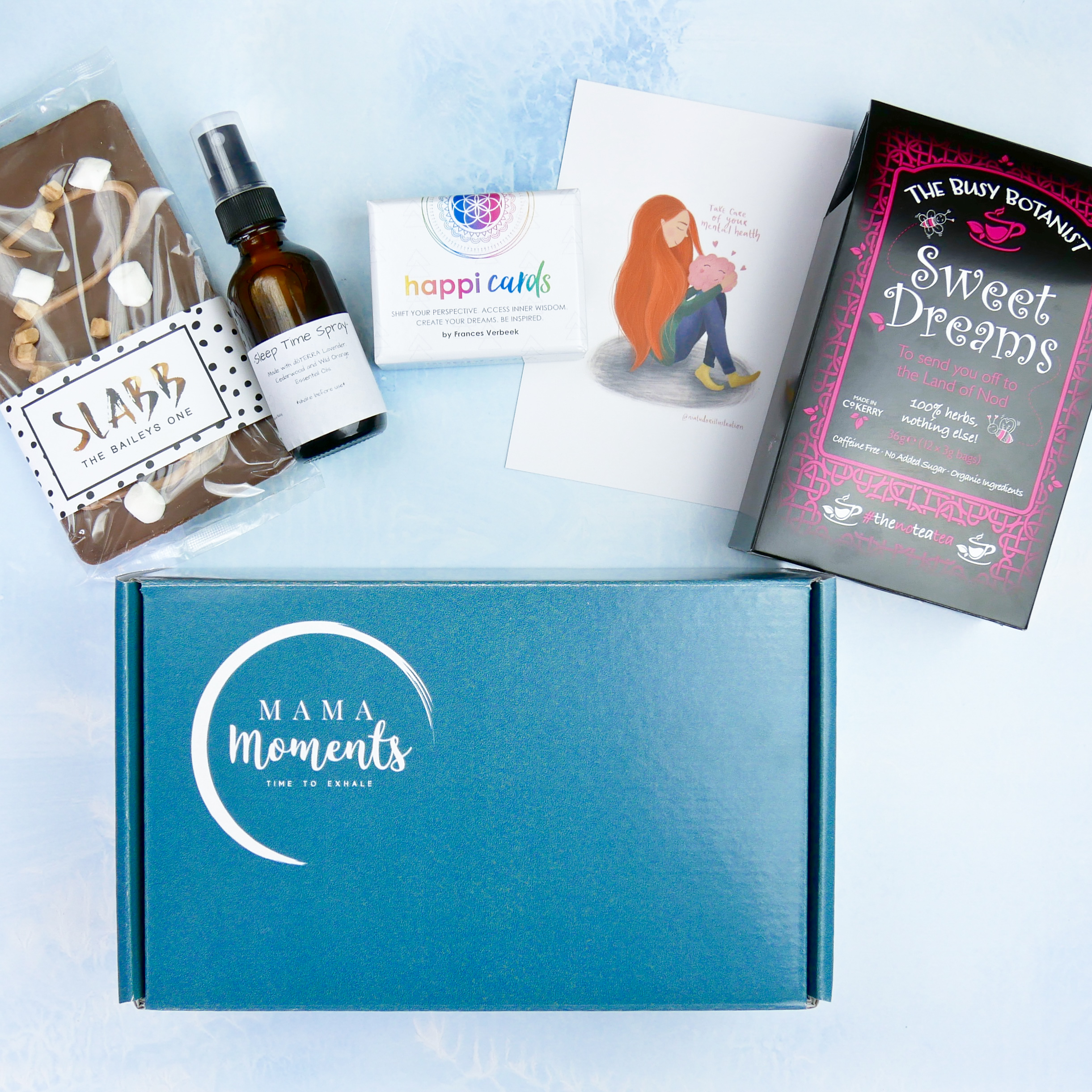 Mama Moments - Hug in a Box (one off box) - Spread.jpg