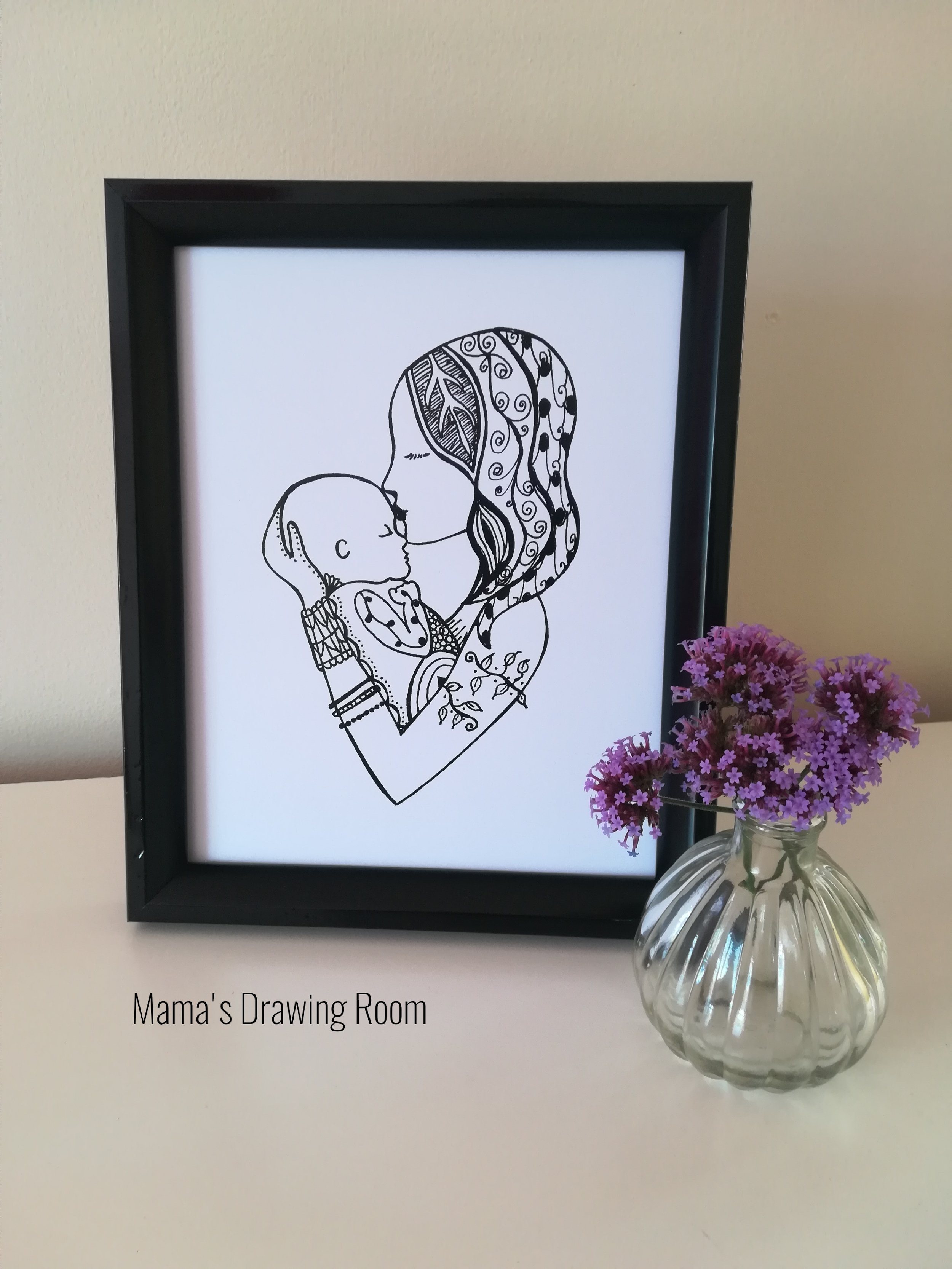 Mama's-Kiss-Motherhood-Art.jpg