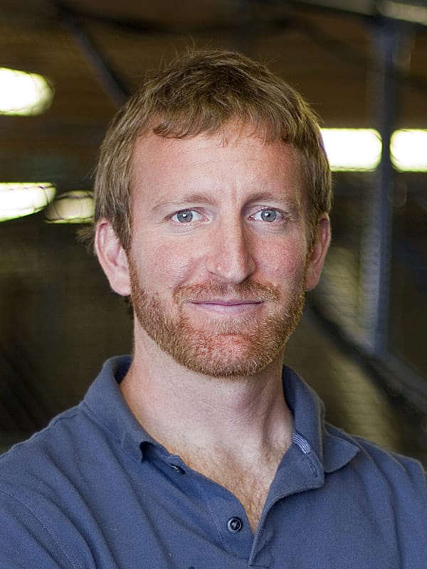 Dane Klinger, PhD   Project Economist Rhode Island