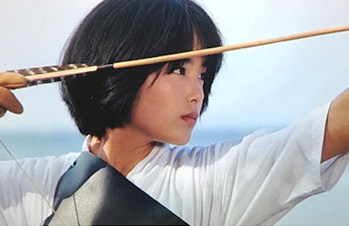 Aiko 16 sai - アイコ十六歳 LA & Nagoya Sister city 60 years eventDir. Akiyoshi Imazeki Q&A