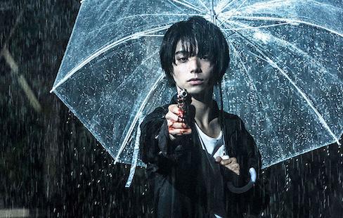 The Gun - 銃Dir. Masaharu Take Q&A