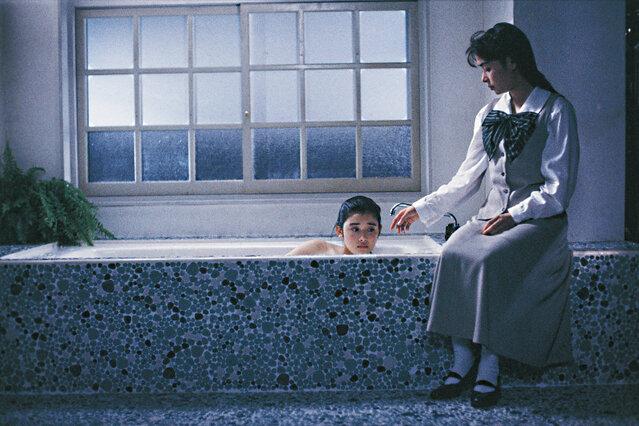 Chizuko's Younger Sister - (120min) ふたりDirector Nobuhiko Obayashi memorial screenings.