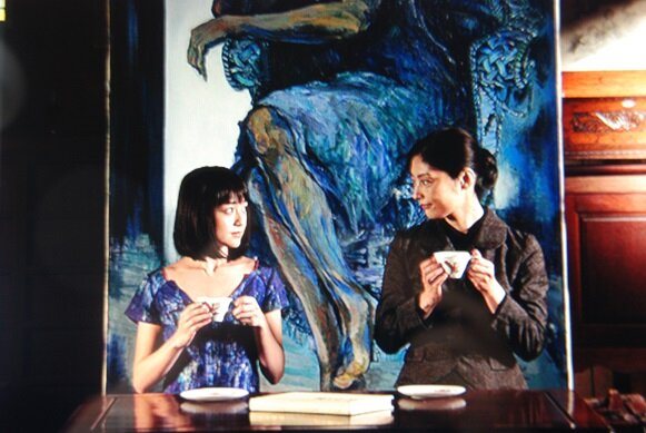 Seven Weeks - (171min) 野のなななのかDirector Nobuhiko Obayashi memorial screenings.