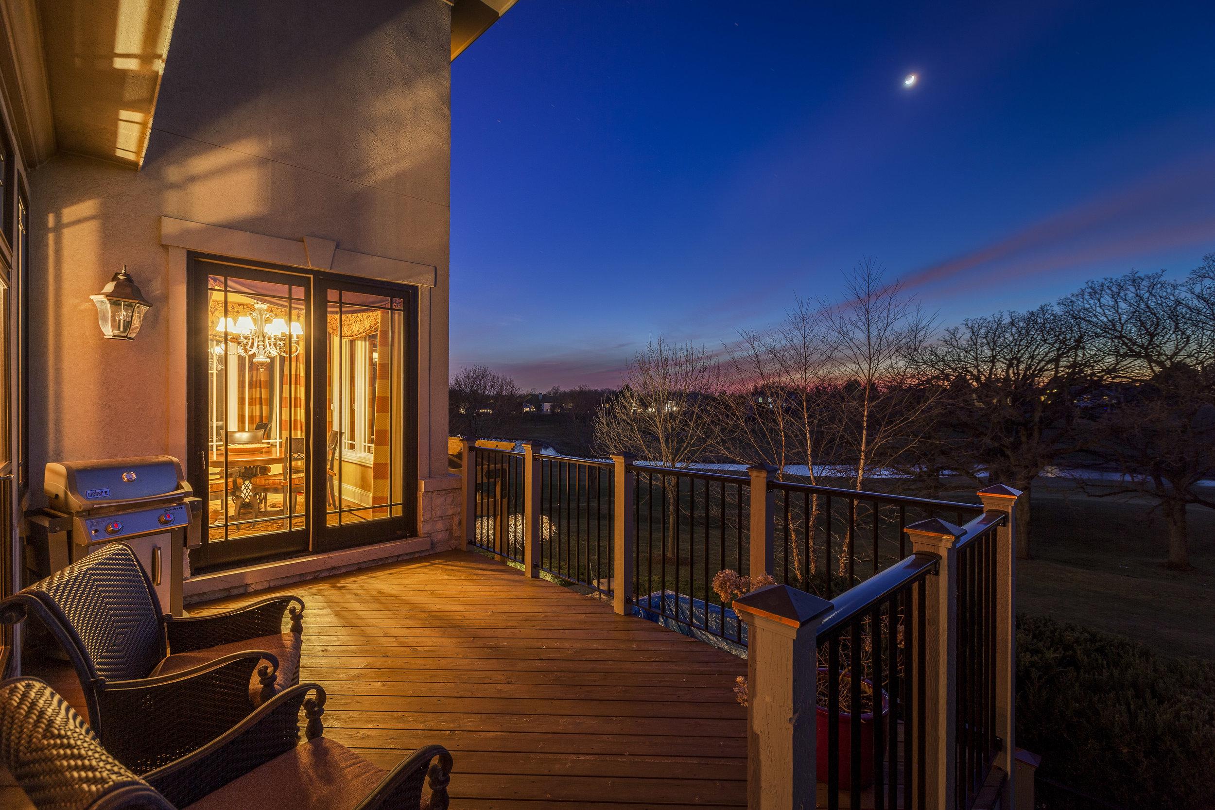 domophotos real estate twilight photography - Nashville, TN