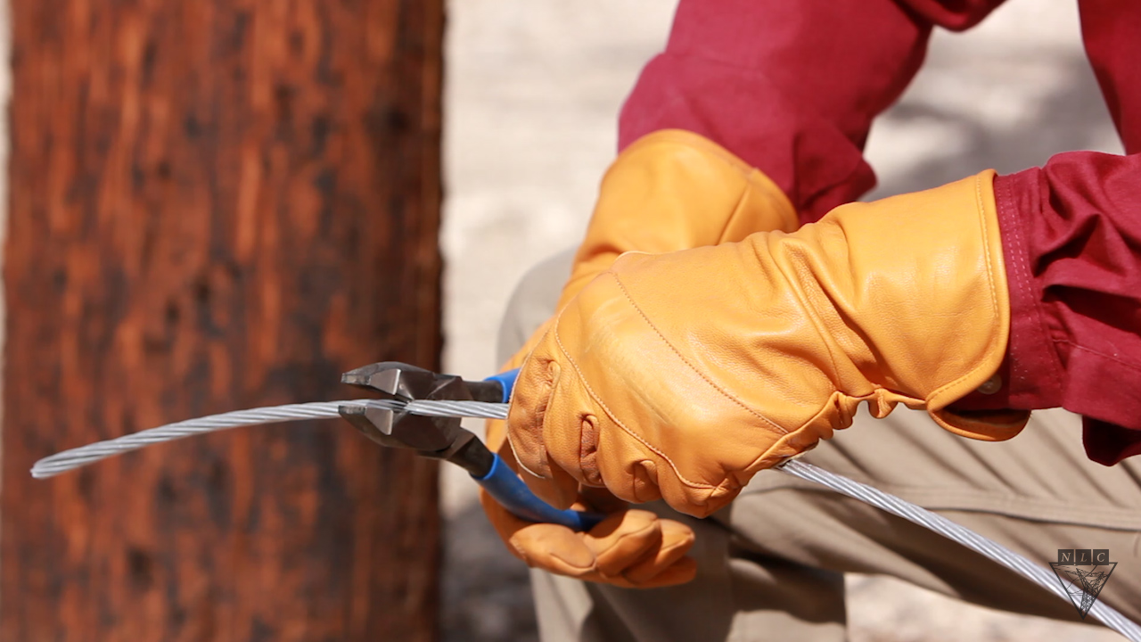 Wire Cutting