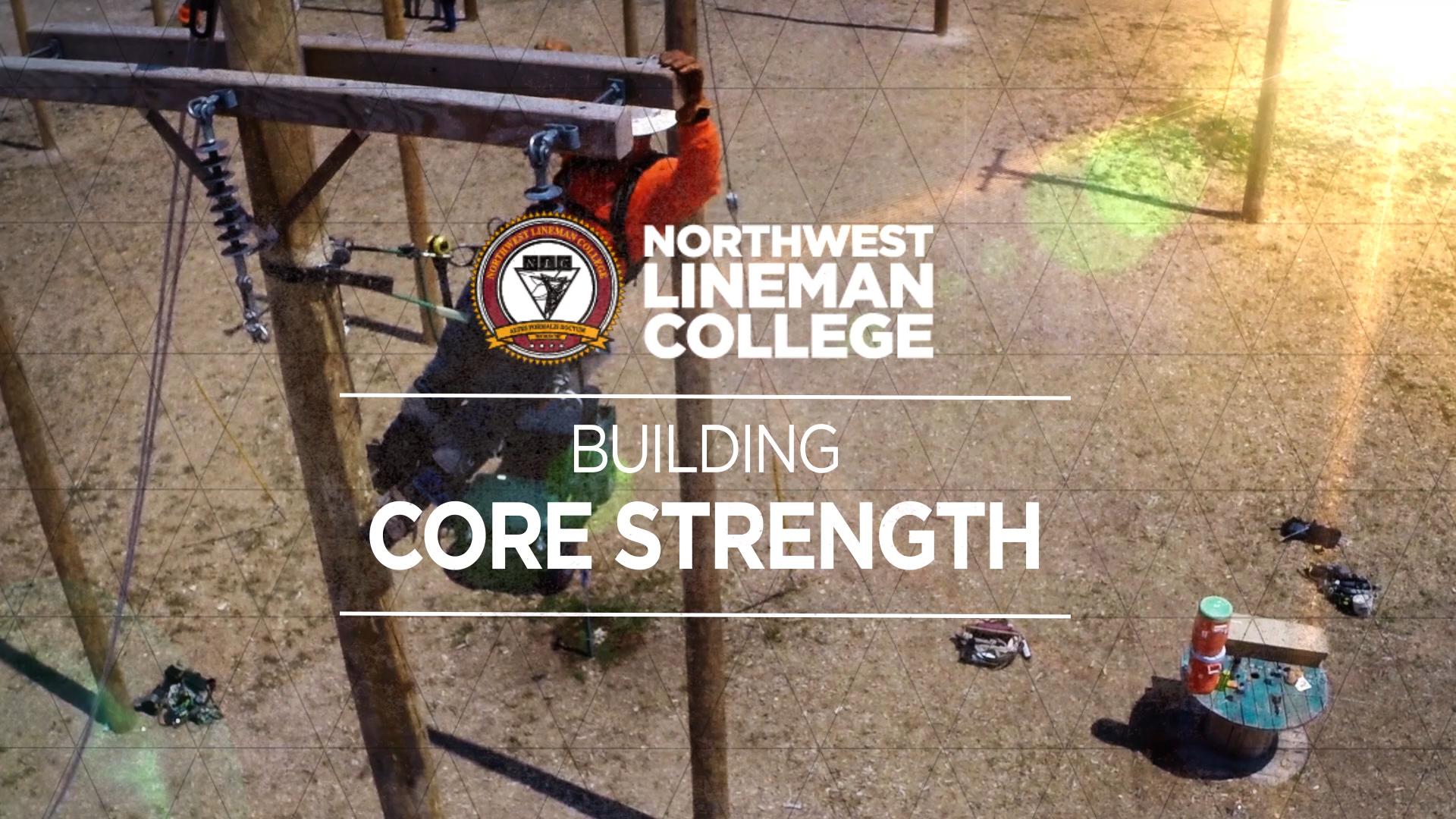 Lineman Workouts